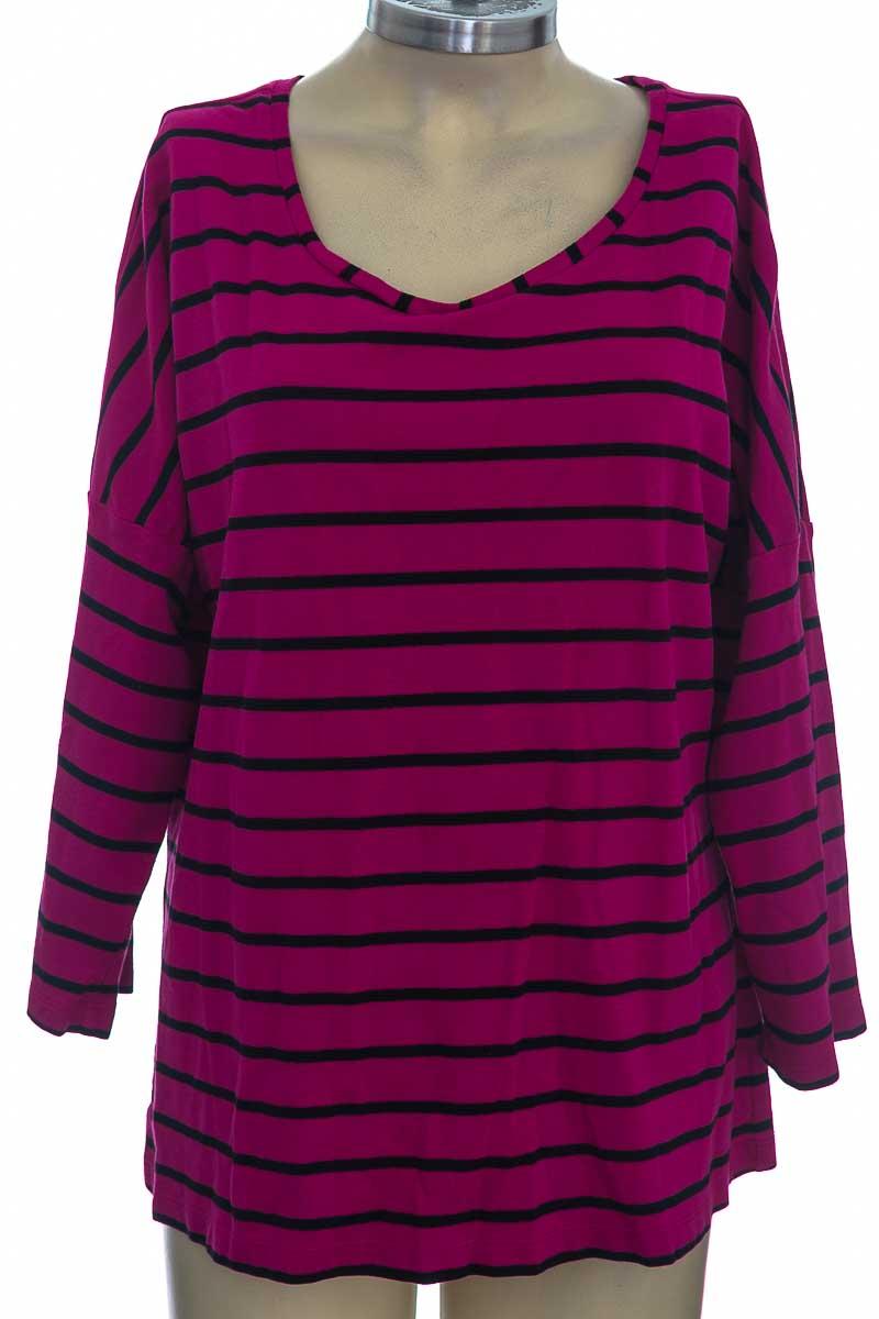 Top / Camiseta color Fucsia - Westbound