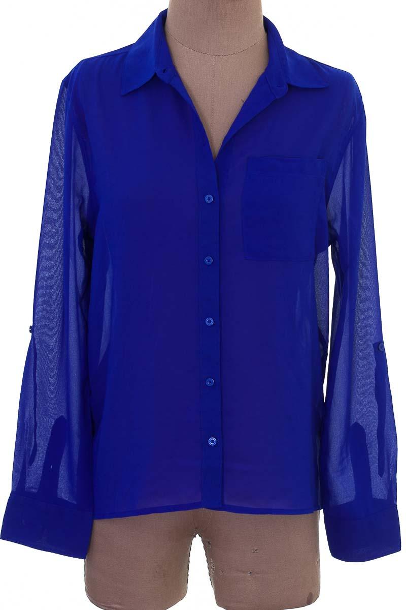 Blusa color Azul - Aeropostale