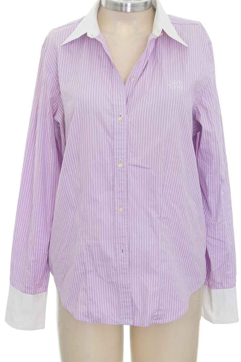 Blusa color Rosado - Ralph Lauren