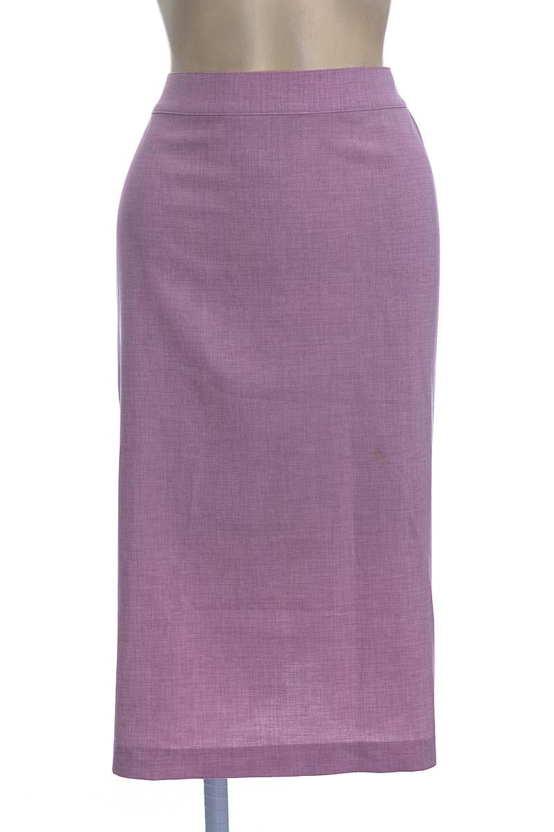Falda color Lila - Closeando