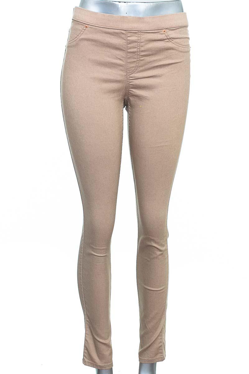 Pantalón Casual color Beige - H&M