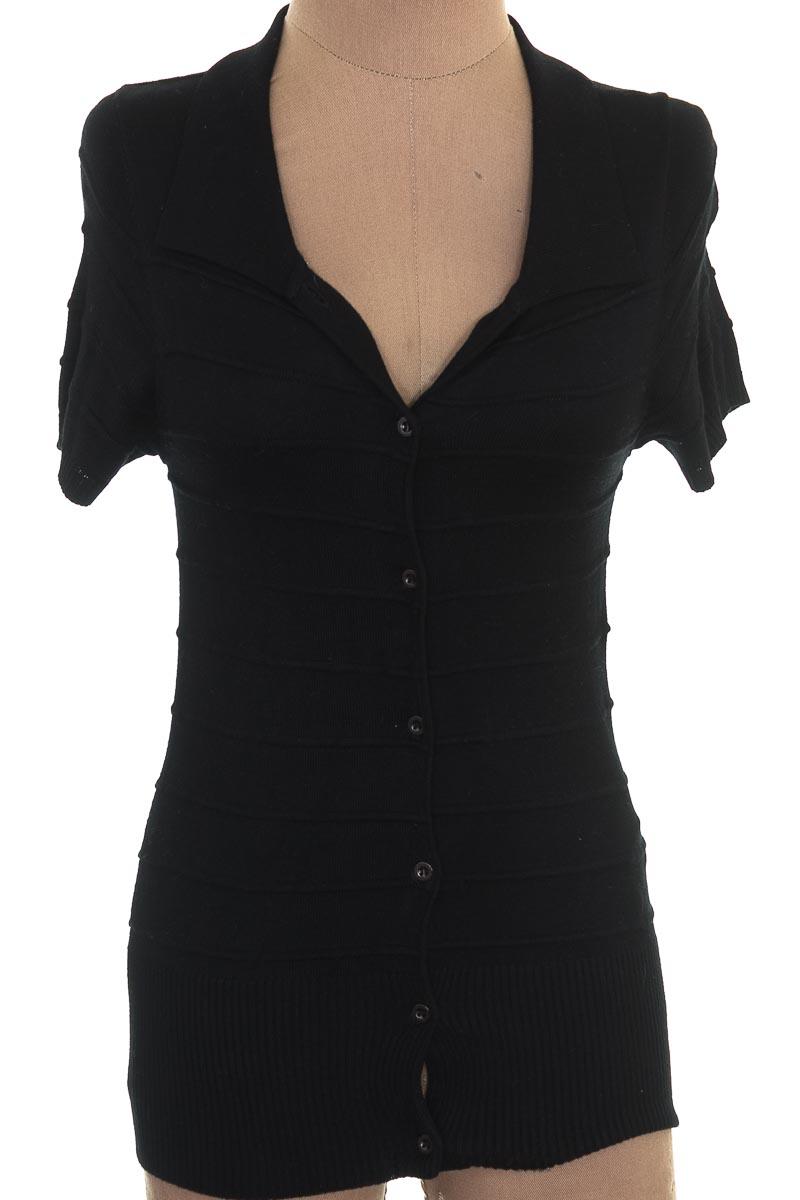 Sweater color Negro - Chevignon