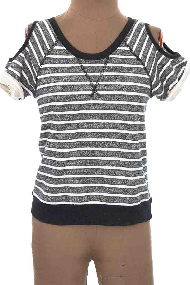 Sweater color Gris - Alternative
