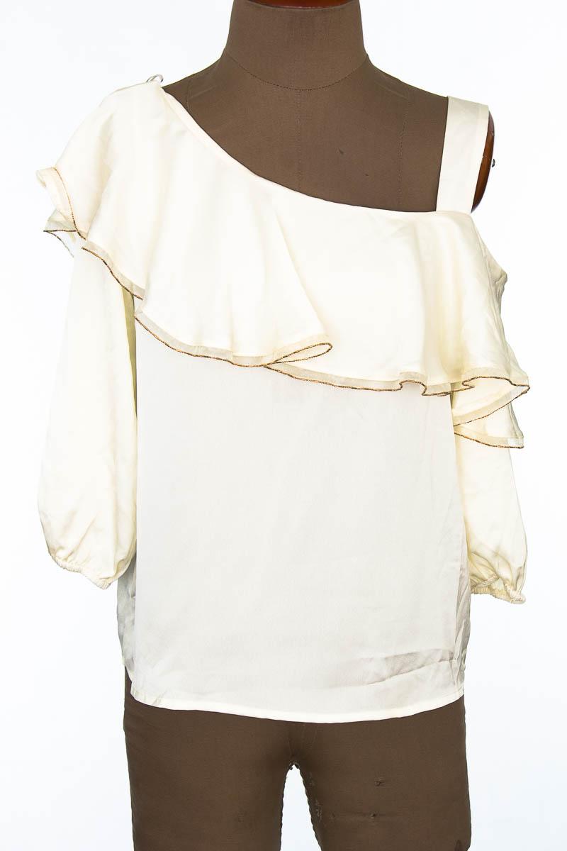 Blusa color Beige - Serafina