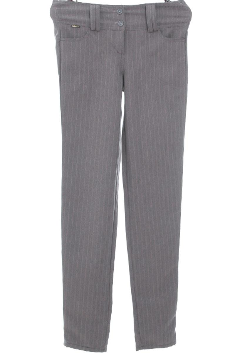 Pantalón Casual color Gris - Calendula