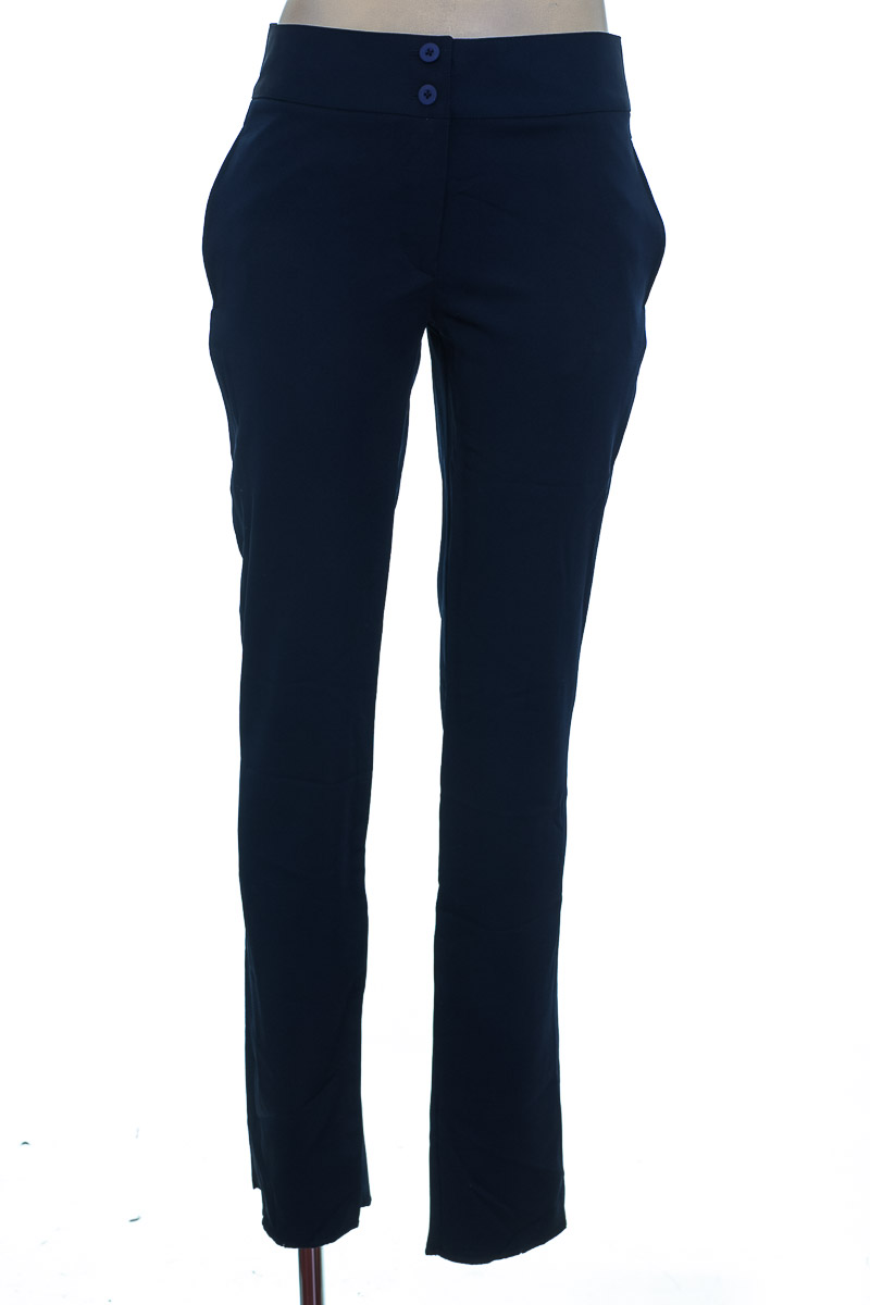 Pantalón color Azul - Buen Vestir