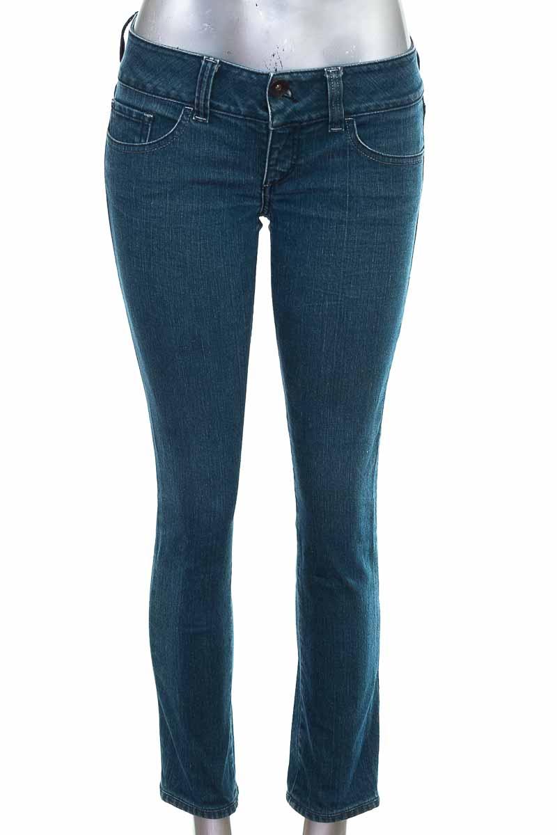 Pantalón Jeans color Azul - Americanino