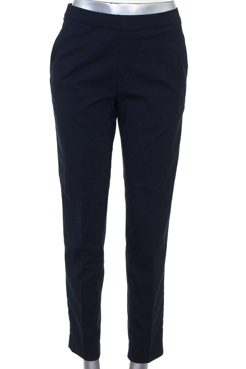 Pantalón color Azul - UNI QLO