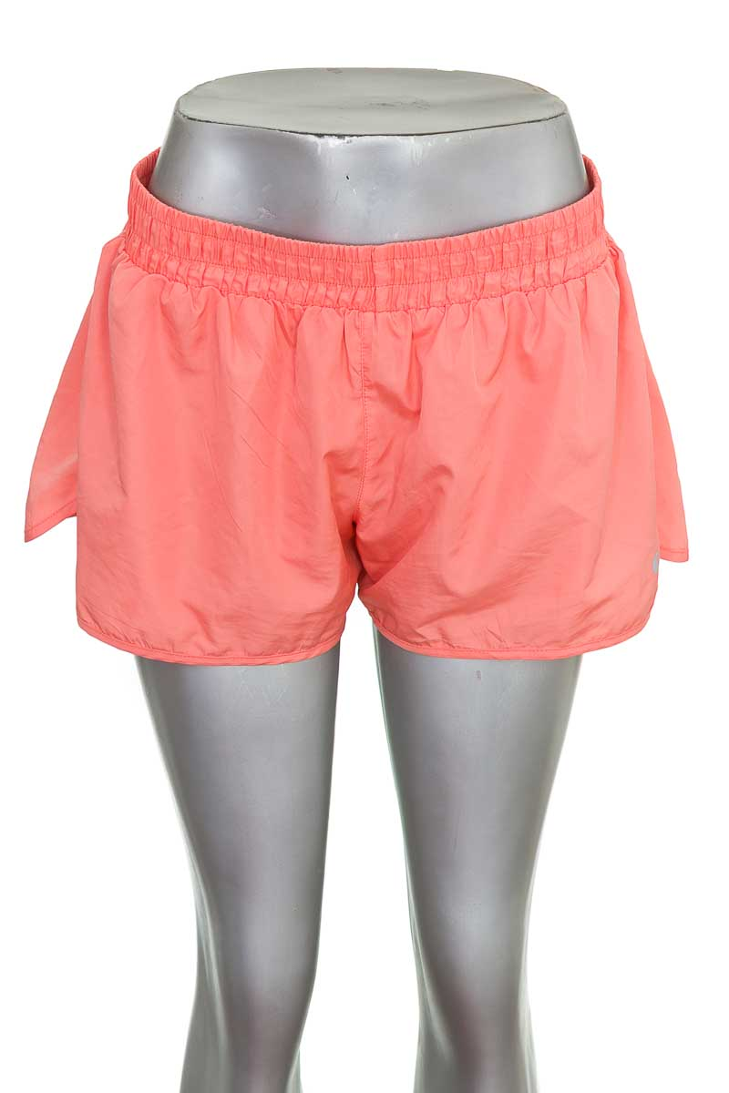 Short Casual color Naranja - Wkd