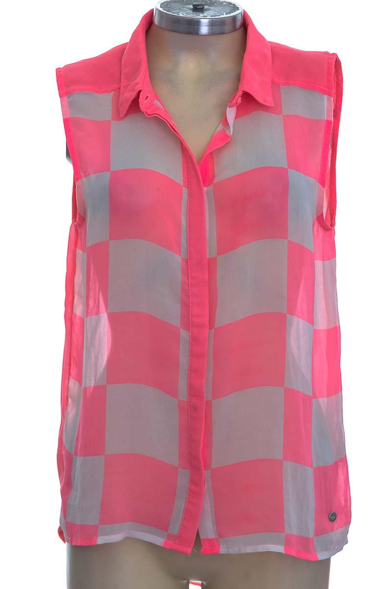 Top / Camiseta color Rosado - Sybilla