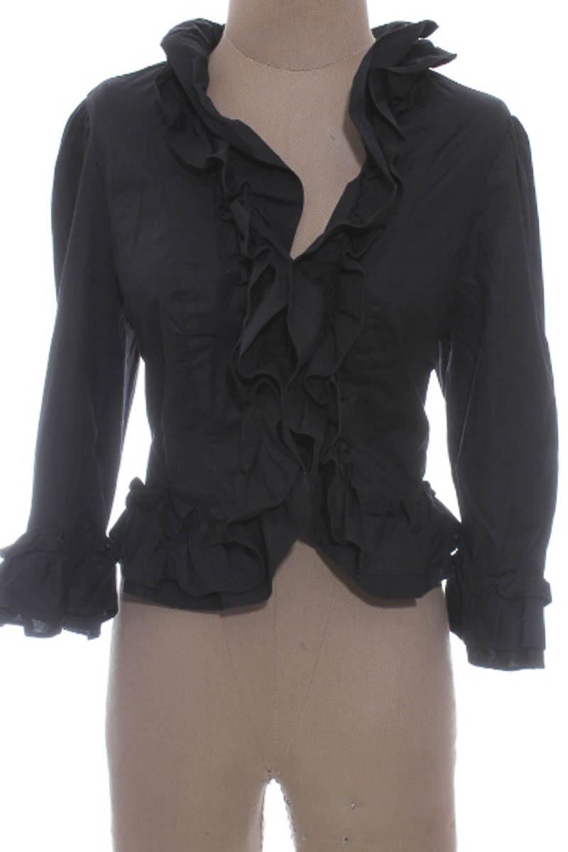 Blusa color Negro - INC International Concepts