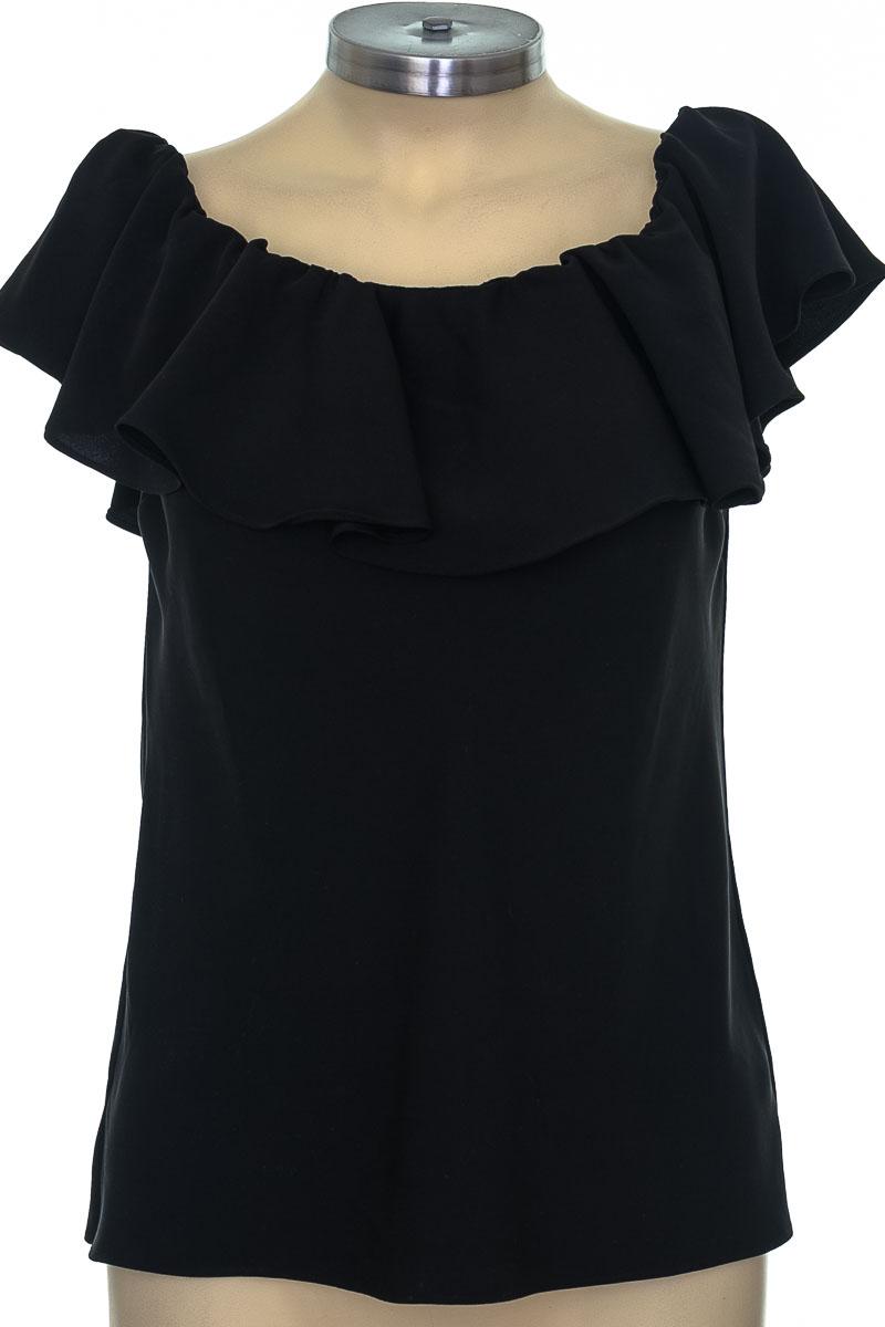 Blusa color Negro - Ralph Lauren