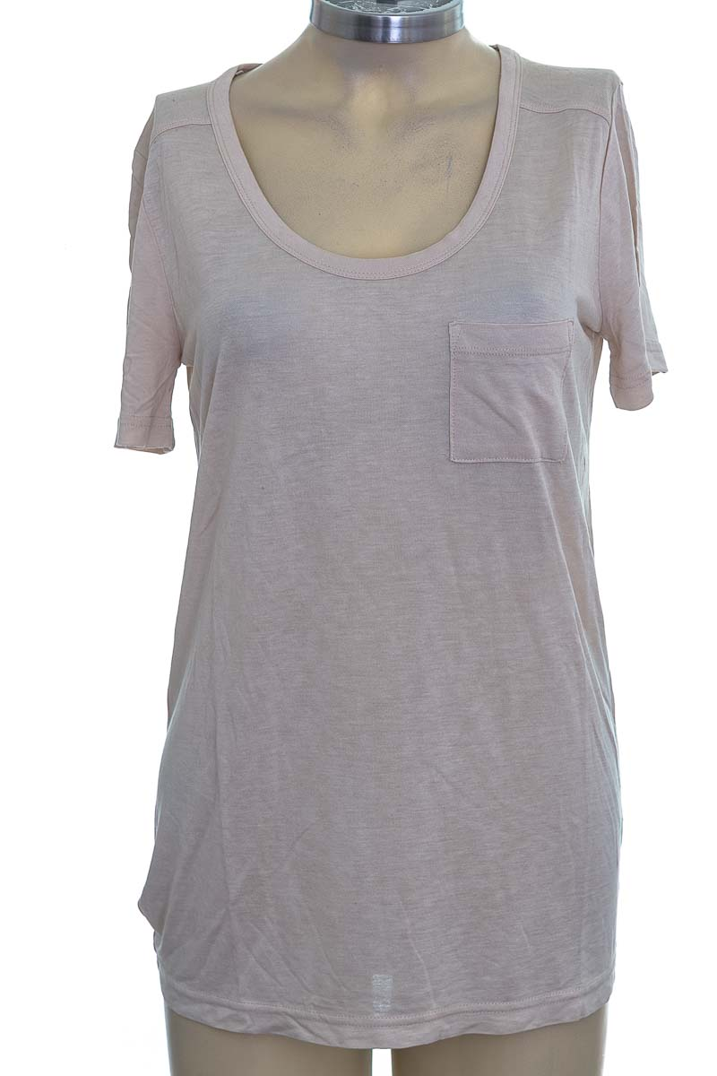 Top / Camiseta color Beige - Forever 21