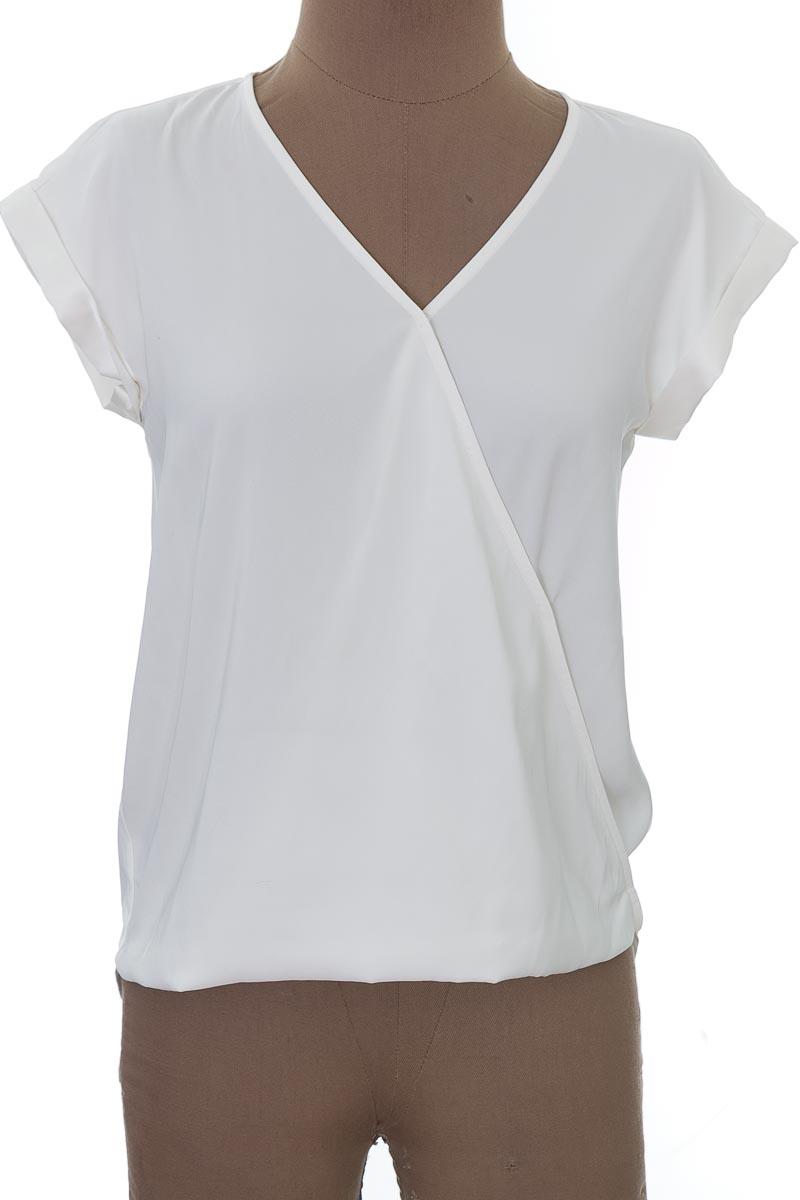 Blusa color Blanco - Express
