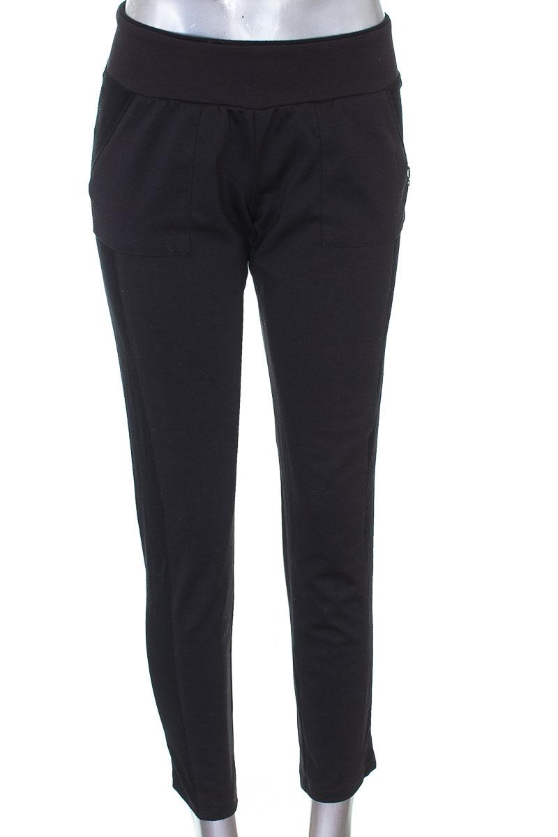 Pantalón color Negro - Pink Filosofy