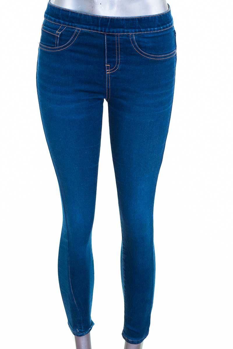 Pantalón Jeans color Azul - Seven Seven