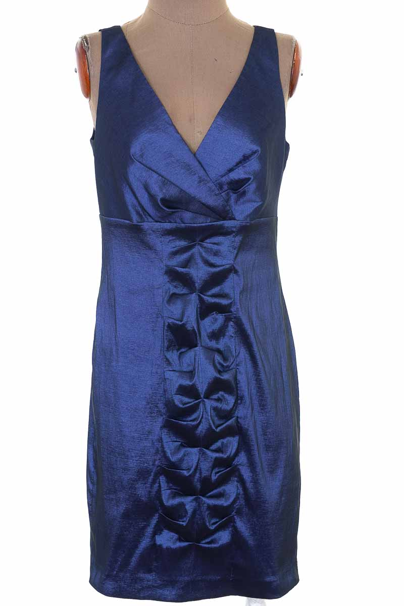 Vestido / Enterizo Casual color Azul - Calvin Klein