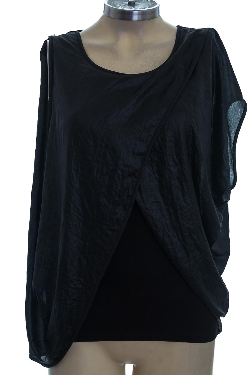 Blusa color Negro - BCBG