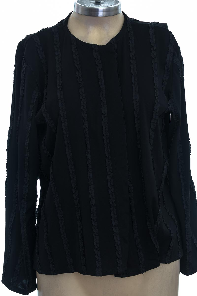 Sweater color Negro - Edltridiluck