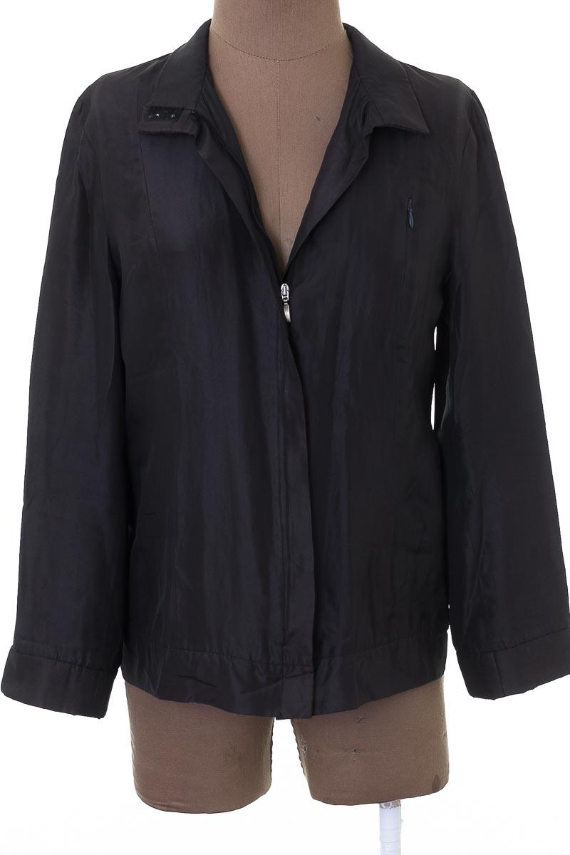 Chaqueta / Abrigo color Negro - Céstcommeca