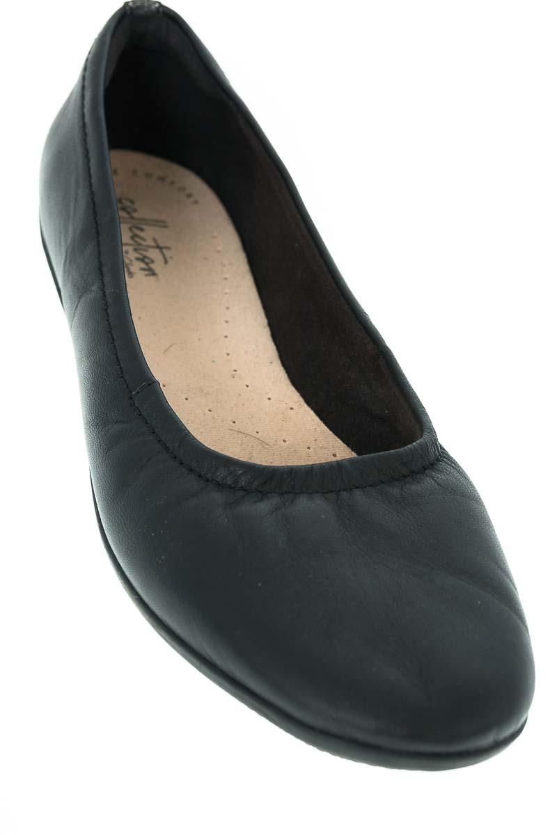 Zapatos color Negro - Clarks