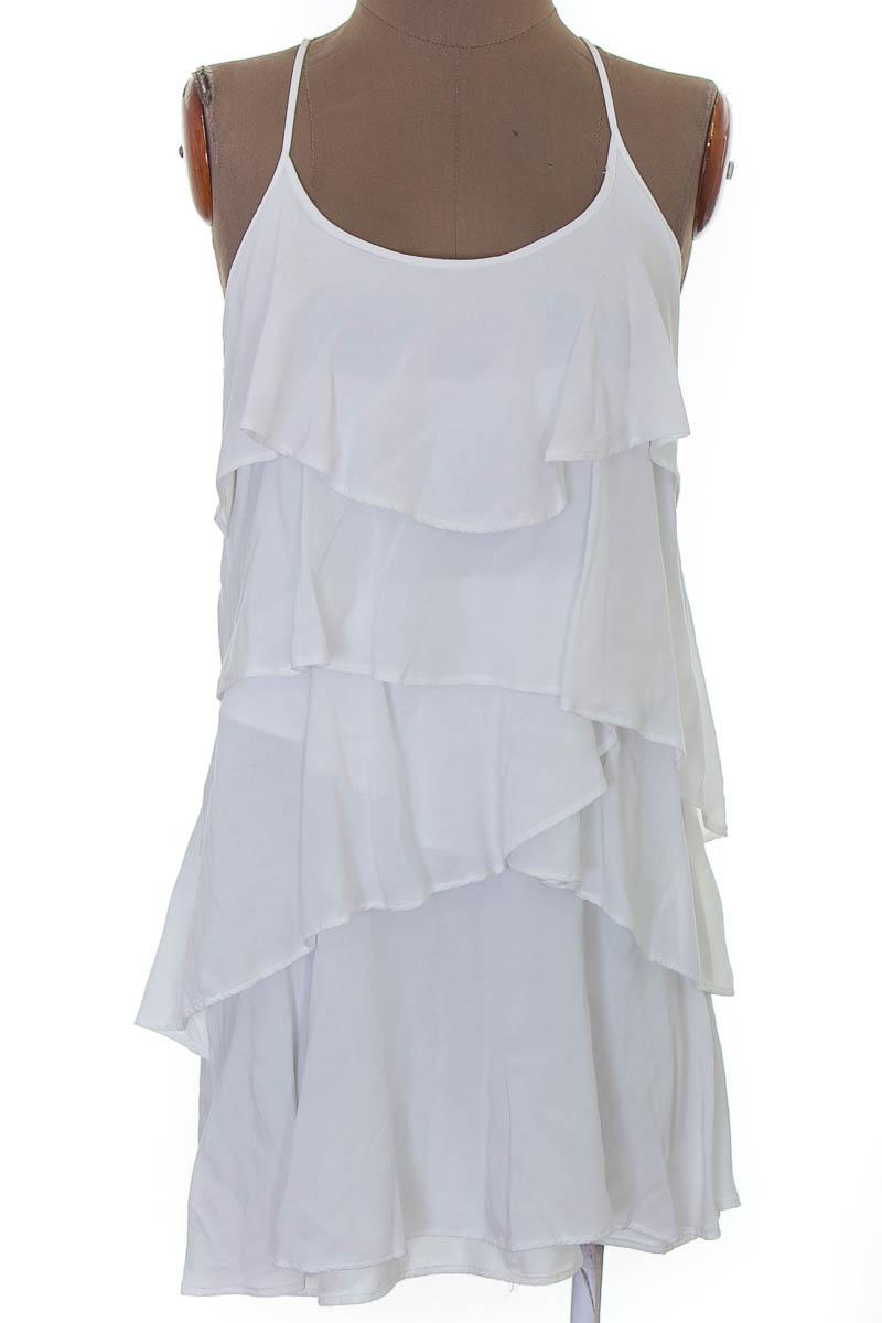 Blusa color Blanco - PHAX