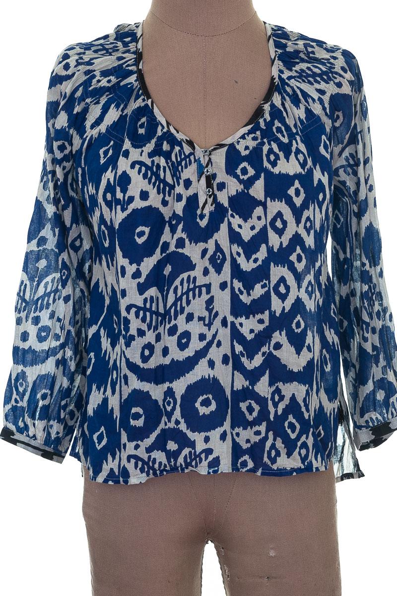 Blusa color Azul - Rapsodia