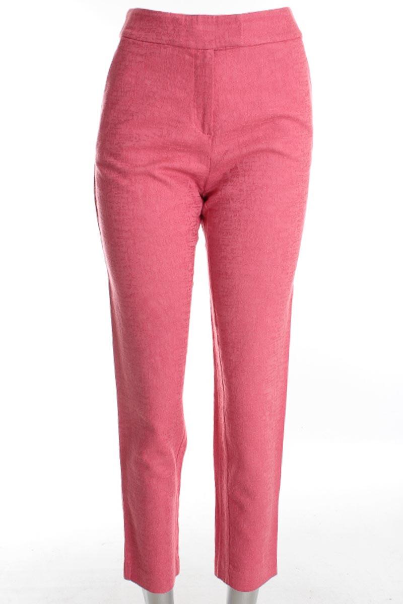 Pantalón color Rosado - Julio