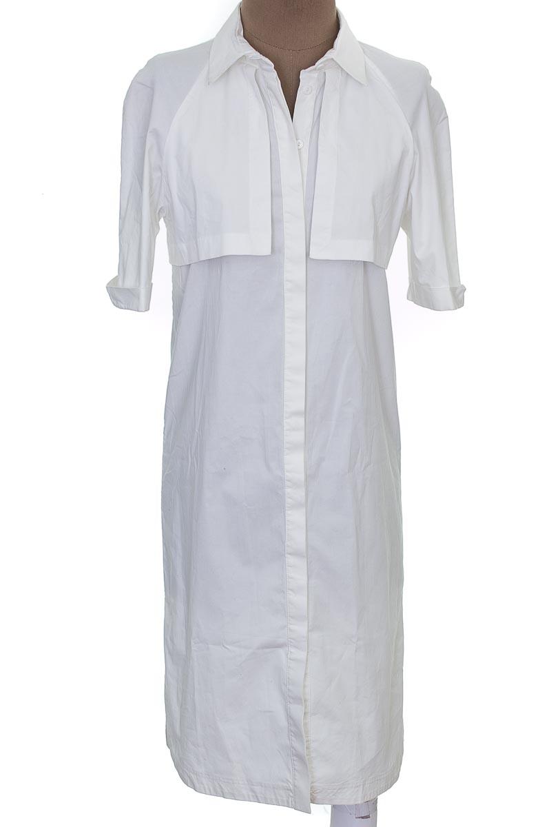 Vestido / Enterizo Casual color Blanco - TY-LR