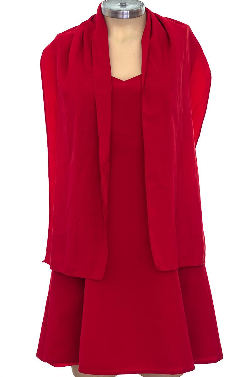 Vestido / Enterizo color Rojo - Closeando