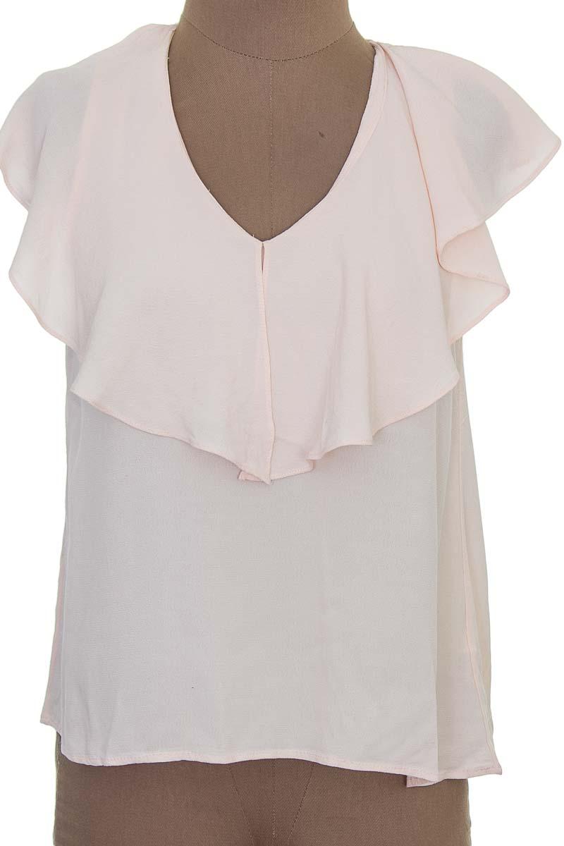 Blusa color Rosado - Basement