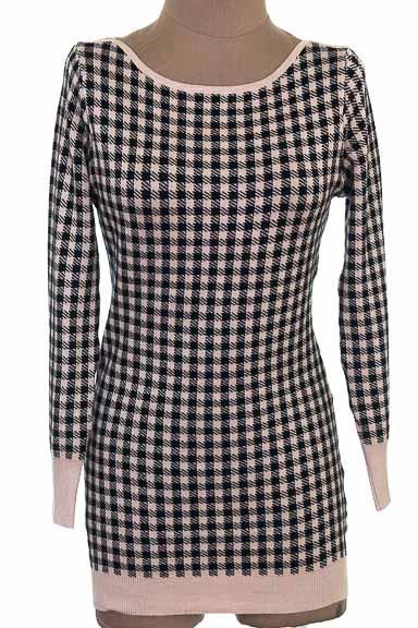 Sweater color Negro - V.CODE FASHION CODE