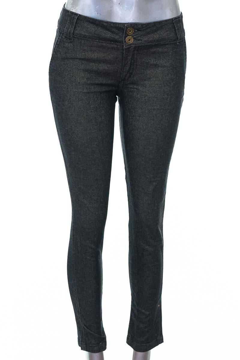 Pantalón Casual color Negro - Rag Style