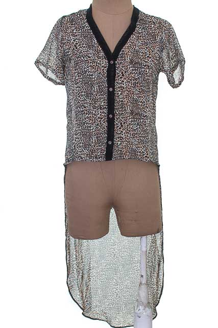 Blusa color Beige - Caty Ross
