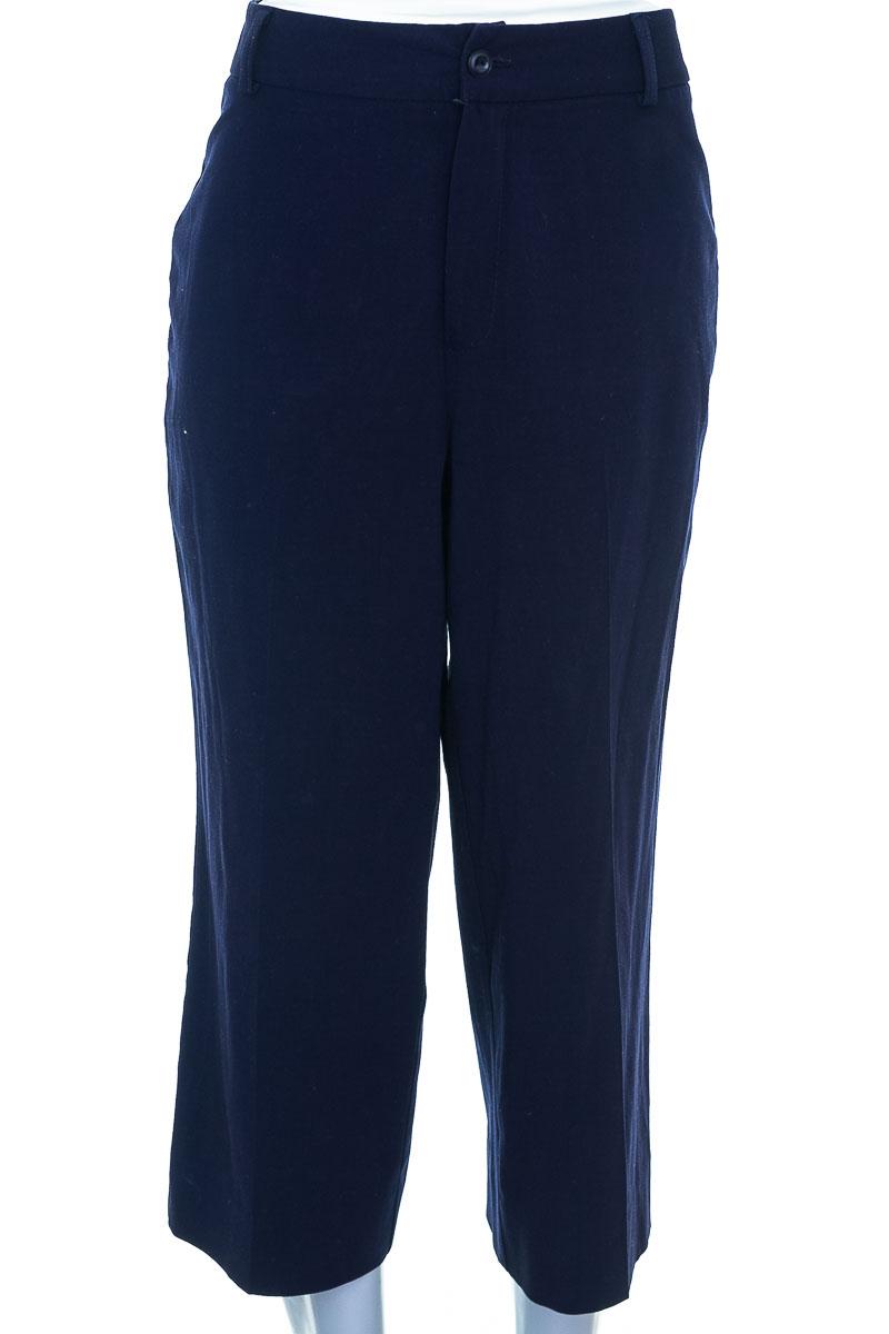 Pantalón Formal color Azul - Bay Studio