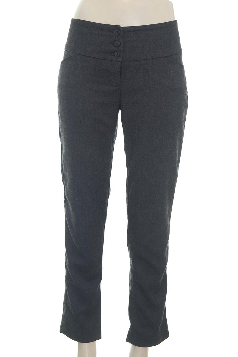 Pantalón color Gris - XUSS