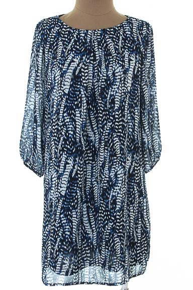 Vestido / Enterizo color Azul - H&M