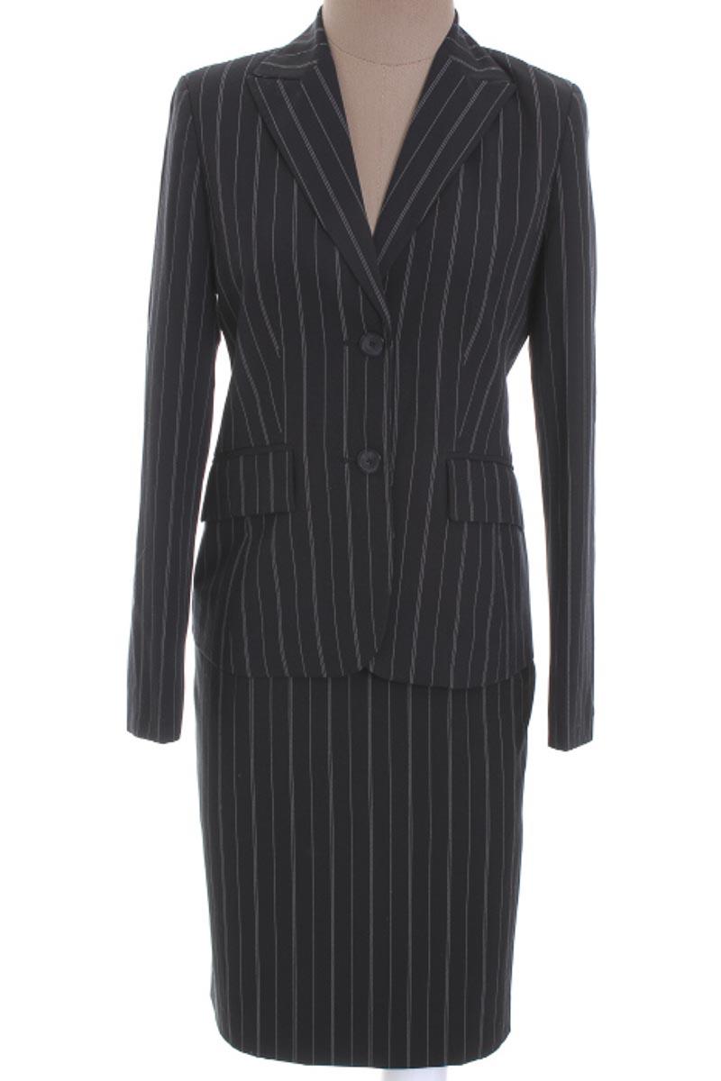Conjunto Conjunto de Falda color Negro - Esprit