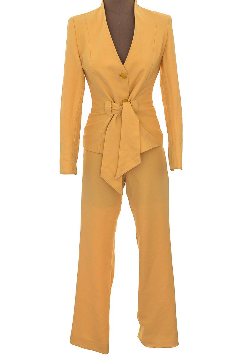 Conjunto color Amarillo - L&L