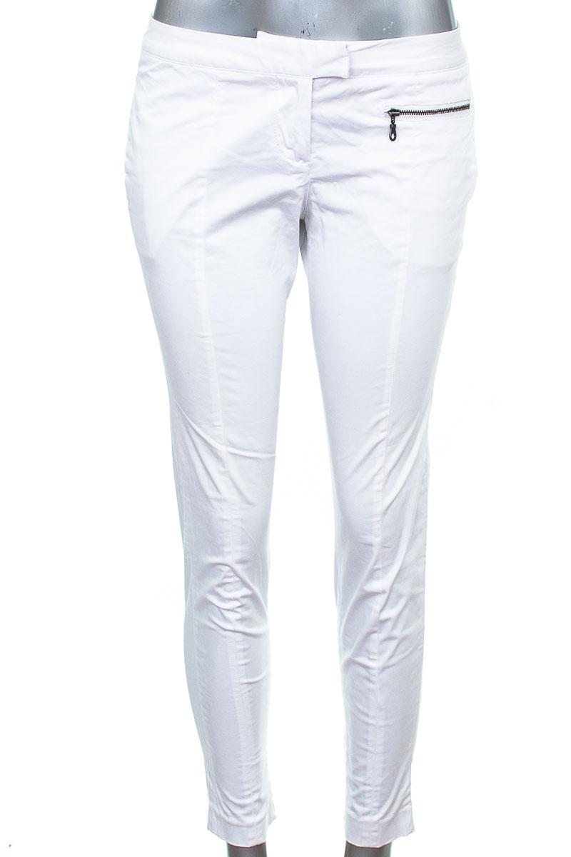 Pantalón Casual color Blanco - Kenneth Cole