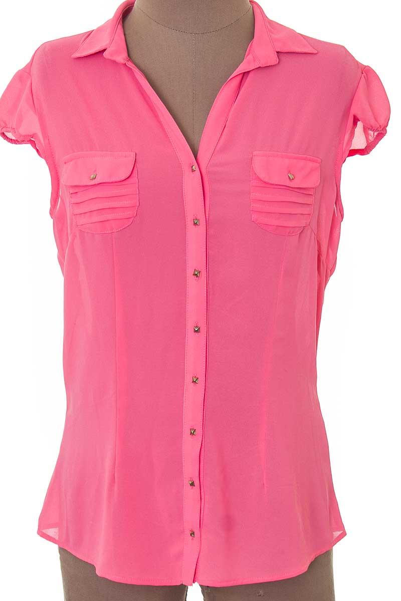 Blusa color Rosado - Rag´style