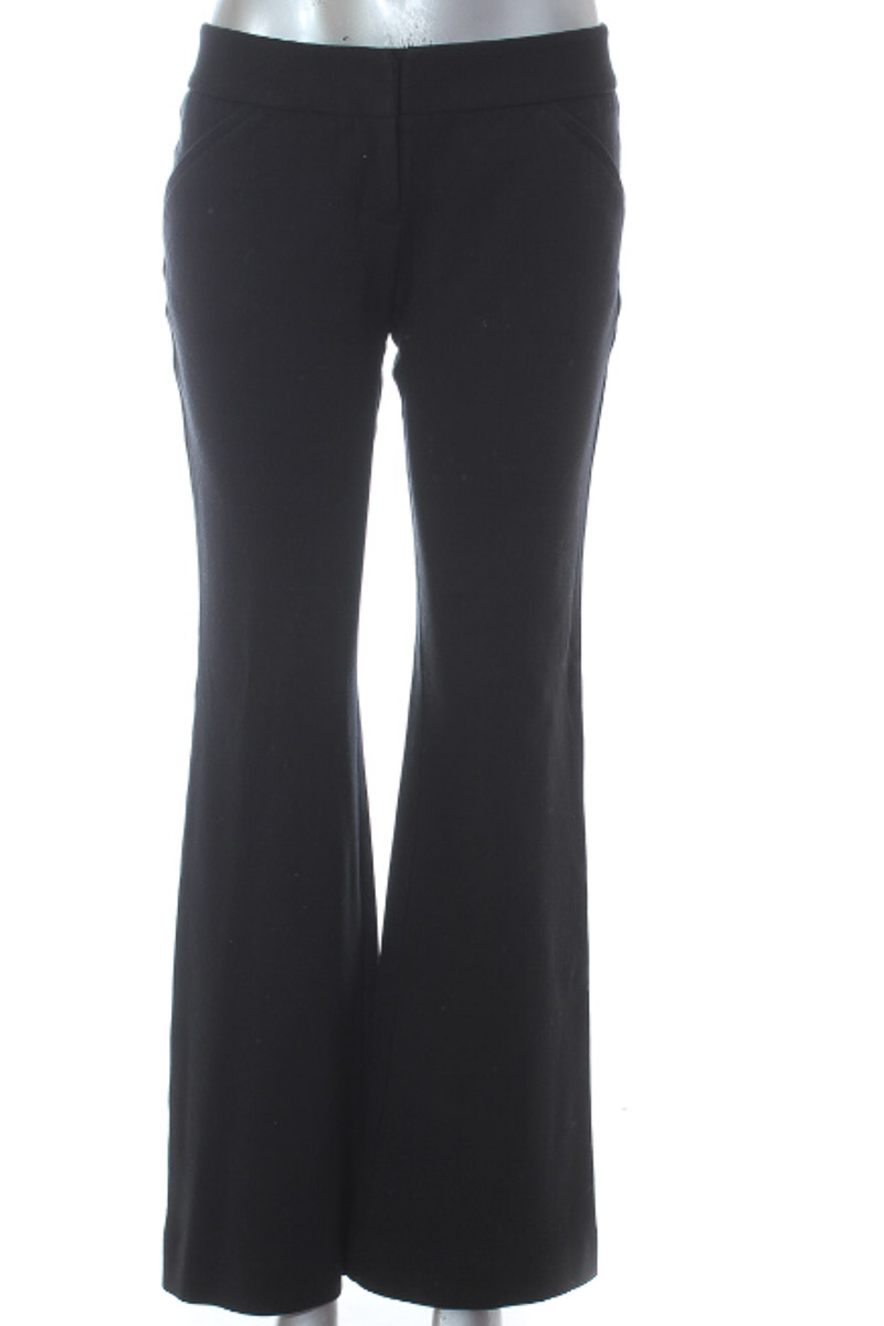 Pantalón Formal color Negro - The Limited