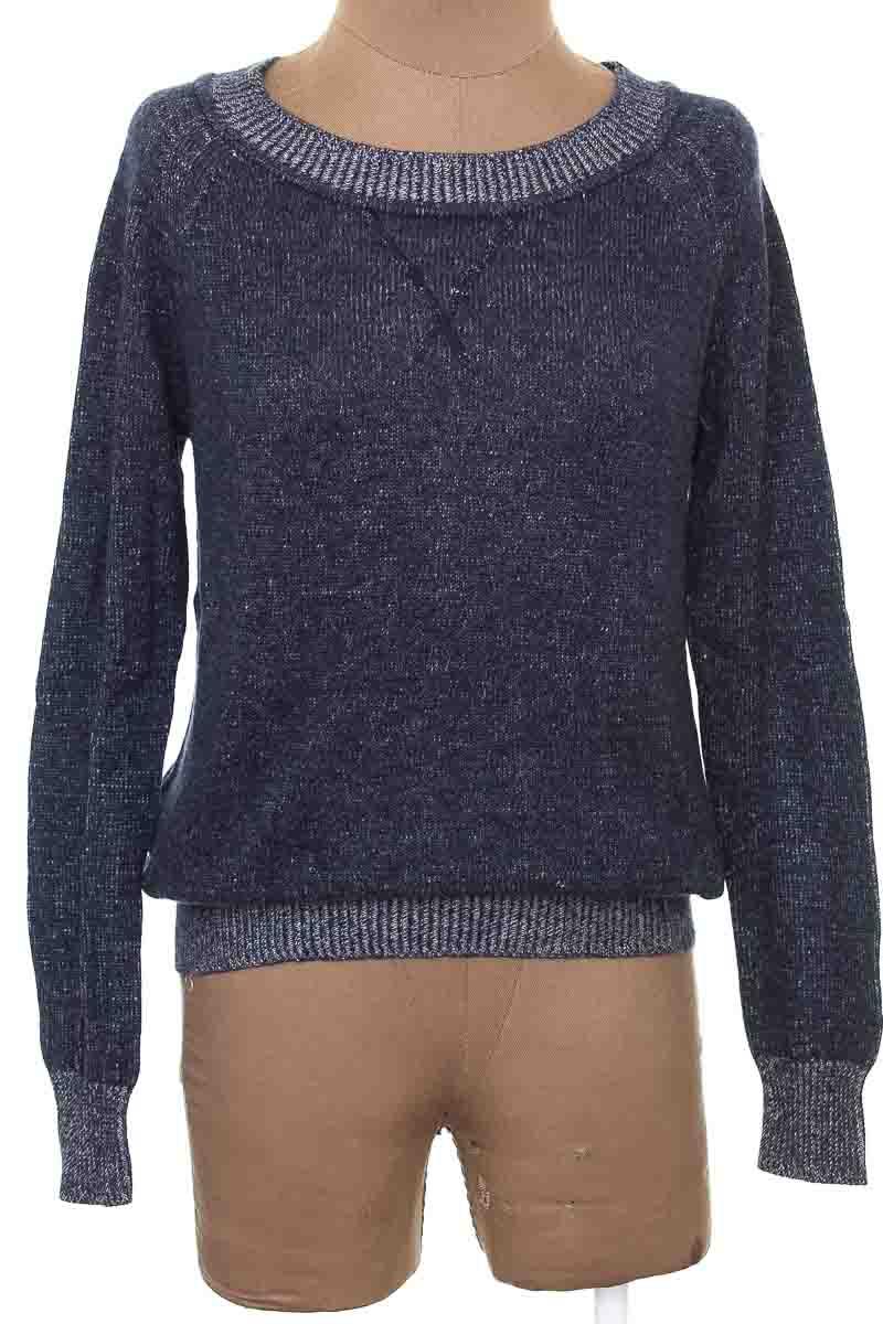 Sweater color Azul - GAP