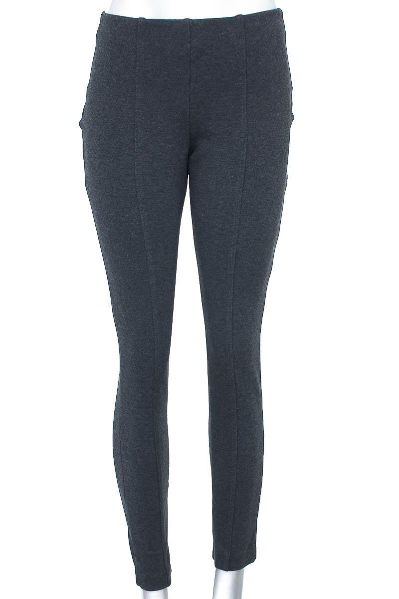 Pantalón Casual color Gris - Jones New York