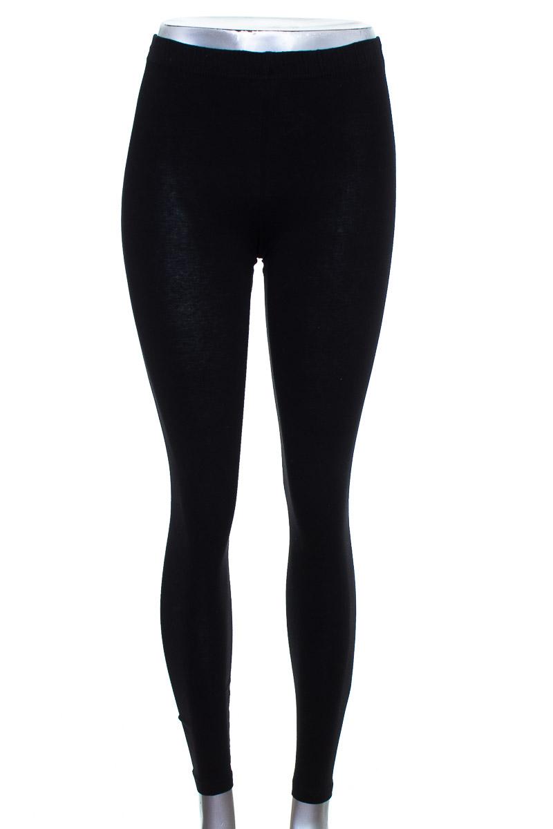 Pantalón Casual color Negro - H&M