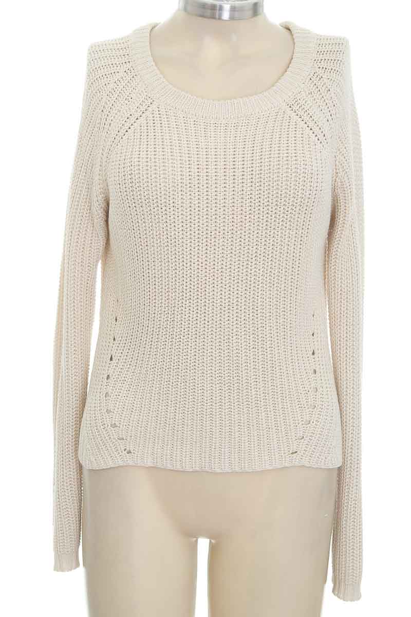 Sweater color Beige - Forever 21