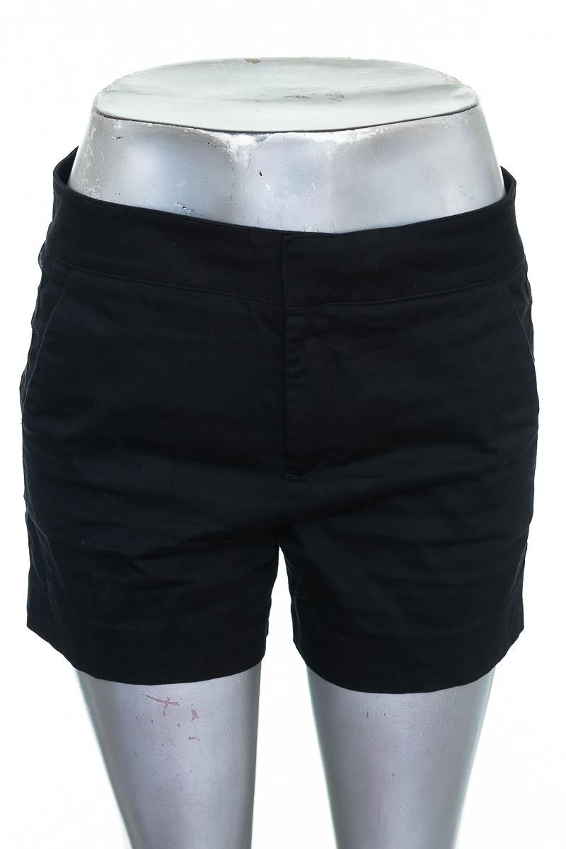 Short Casual color Negro - NAF NAF