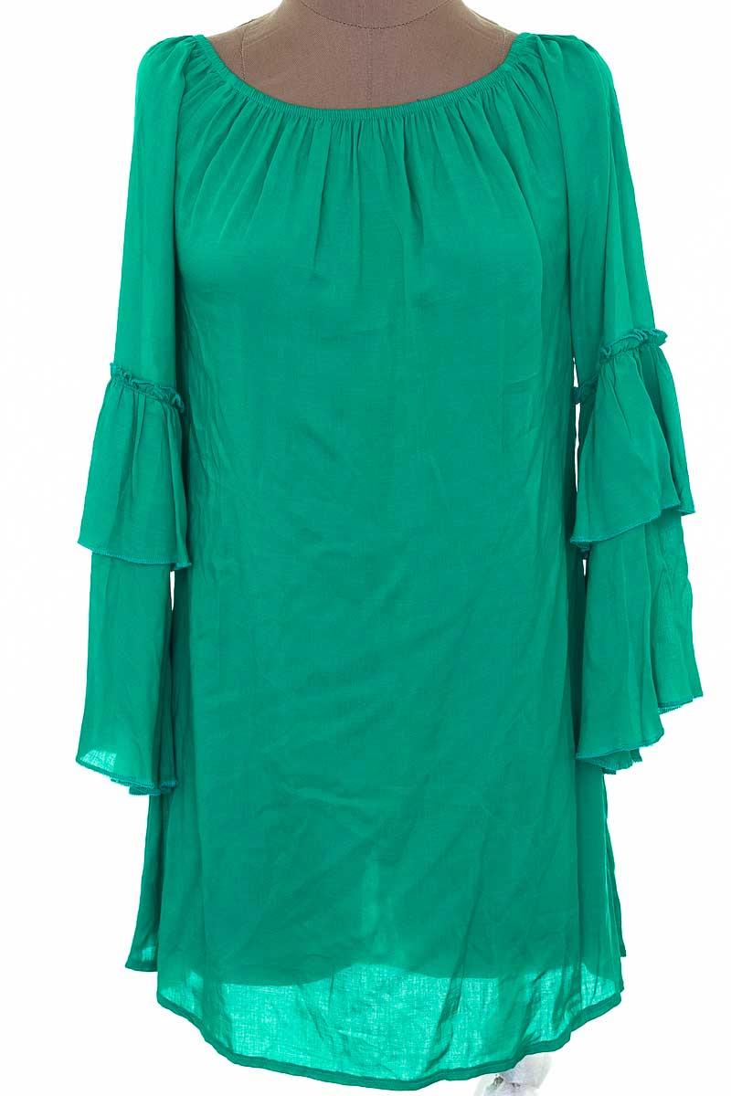 Vestido / Enterizo color Verde - Carmel