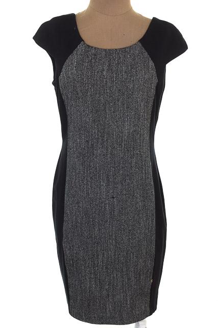 Vestido / Enterizo color Negro - Julio