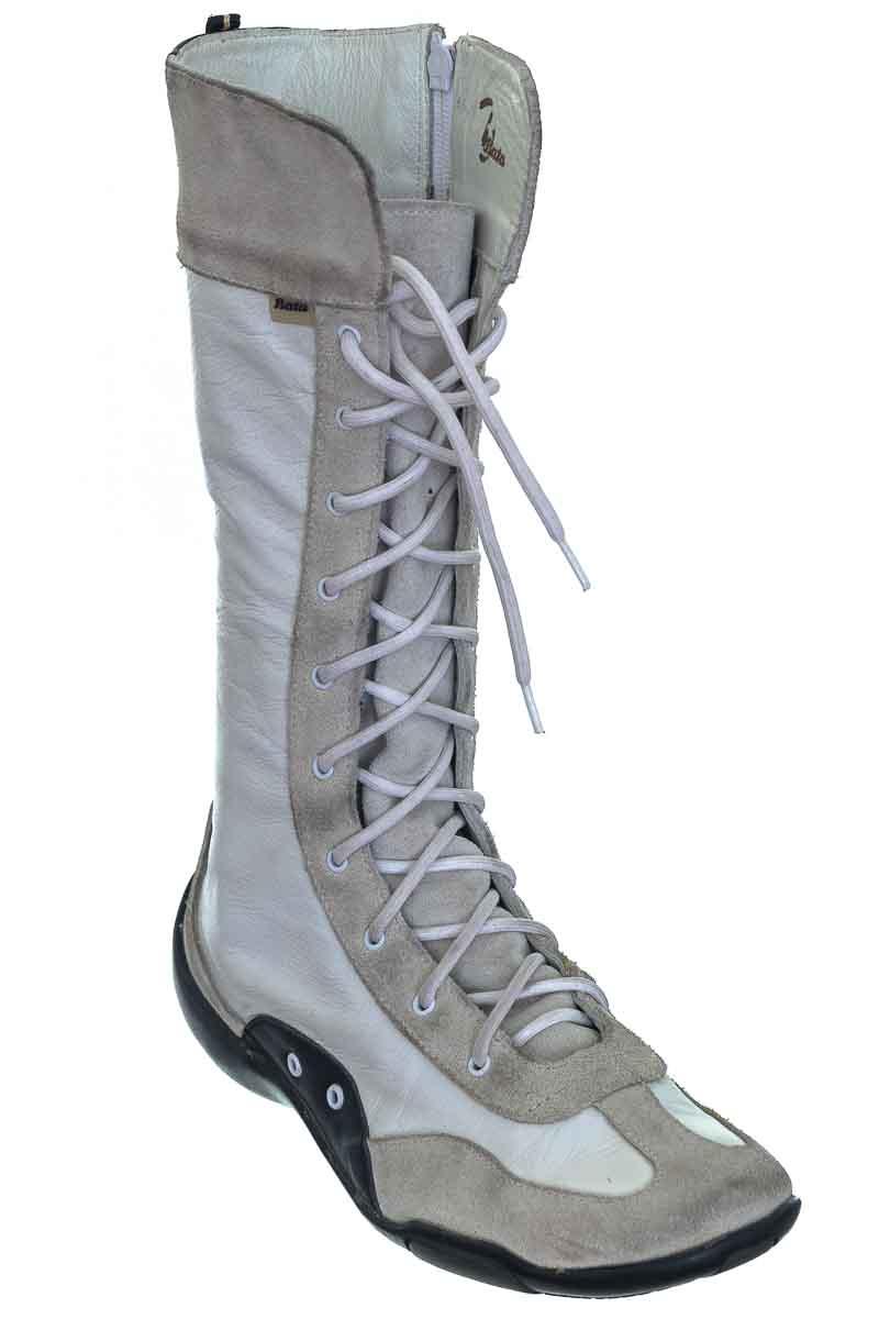Zapatos color Blanco - Closeando